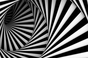 3D Gergi Tavan Resimleri