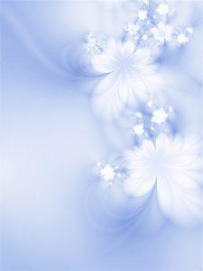 Gergi Tavan Çiçek Resimleri