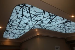 Beyoğlu Gergi tavan Sistemleri