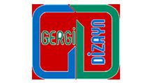 Logo Gergi Dizayn